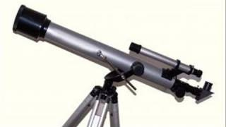 How To Look Through A Telescope