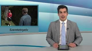 TV Budakalász / Budakalász Ma / 2021.05.07.