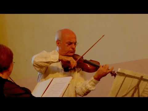 C. Porumbescu - Ballada violin-Artash Terzian, maestro- David Terzian