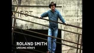 Unsung Hero's by Roland Smith
