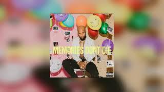 Tory Lanez - Pieces Ft. 50 Cent (Memories Don't Die)