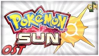 Seaward Cave - Pokemon Sun & Moon Music Extended