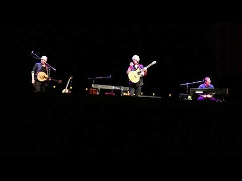 Graham Nash - Myself At Last and Mississippi Burning - Liverpool 2018