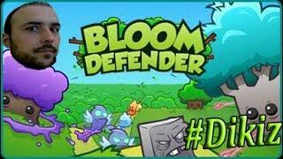 Doğa Ananın Gücü   Bloom Defender # Dikiz