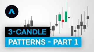 Three Candle Patterns Explained - Part 1