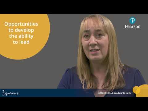 Leadership skills - training videos for teachers - YouTube