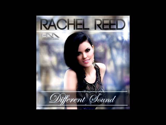 Rachel Reed -Different Sound