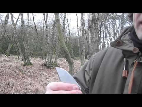 Muela Rhino Micarta Passaround BC Deutschland