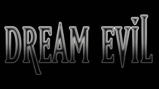 Dream Evil   Back from the dead