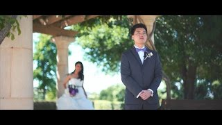 The Club at Ruby Hill - Bay Area Winery Wedding
