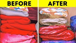 18 STORE HACKS TO KEEP EVERYTHING UNDER CONTROL