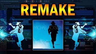 Michael Jackson - Smooth Criminal [FL STUDIO REMAKE + DESCARGA]