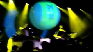 Animal Collective - Slippi (live Vancouver 5/24/09)