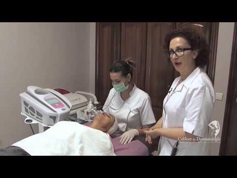 Quels masques appliquer au nettoyage de la personne