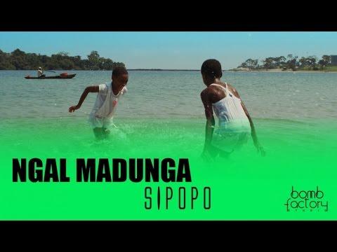 NGAL MADUNGA - SIPOPO (Clip Officiel)