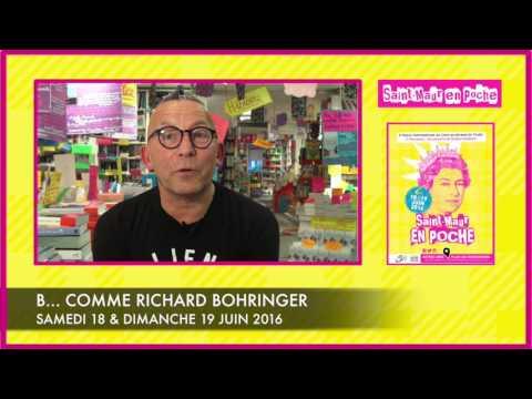 Vidéo de Richard Bohringer