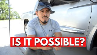 Can You Really Make Money With A Detailing Business? | The Keys To Success...