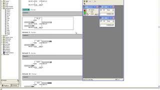 Simatic manager S7 08 Арифмитические действия в формате REAL