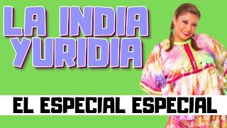 EL ESPECIAL ESPECIAL -- La india Yuridia