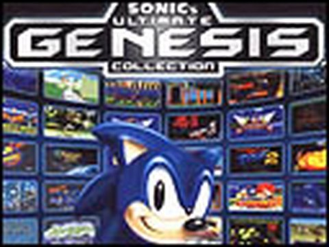 Plans Sonic Ultimate Genesis Collection Playstation 3