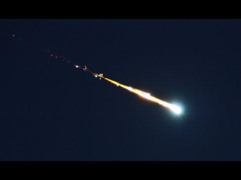 Woman Struck by Meteorite | Smarter Every Day 84
