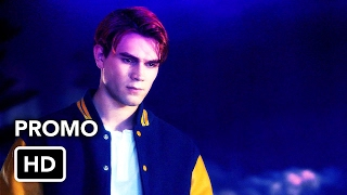 Riverdale | 'Mysteries of Riverdale' Promo
