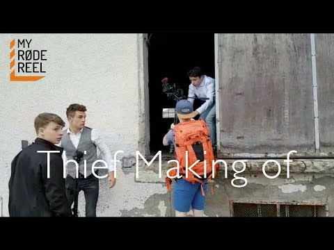 My Rode Reel - THIEF BTS