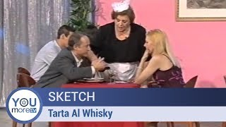 Sketch - Tarta Al Whisky