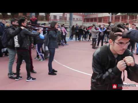Video Youtube SALESIANOS CARABANCHEL