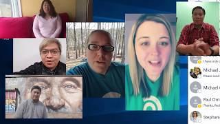 Happy Retirement Compilation Video Message