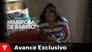 Mariposa de Barrio | Avance Exclusivo 21 | Telemundo Novelas