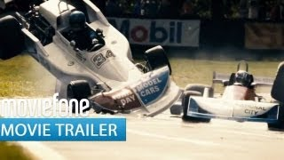 'Rush' Extended Trailer | Moviefone