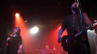 DRIVE-BY TRUCKERS W/ LYDIA LOVELESS-- FEB. 14