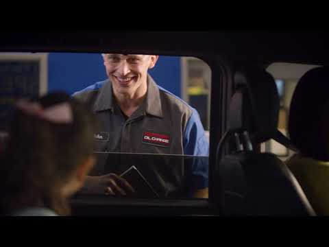 Express Oil Change and Tire Engineers - San Jose Blvd video
