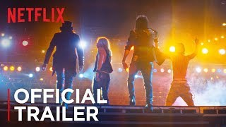 Trailer of The Dirt (2019)