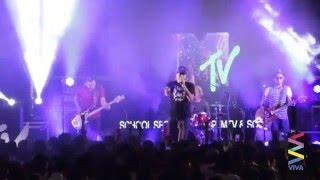 Banda ni Kleggy - Mahal kita Pramis | UMAK MTV School Sessions