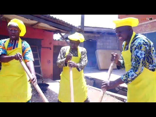 Gbajumo Onituwo Latest Yoruba Movie 2019 Comedy Starring Ronke Ojo | Mr Latin | Okunnu