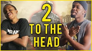 Rainbow Six Siege - POP! POP! TWO TO THE HEAD! (RB6 Siege Casual Multipayer)