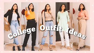 15 College Outfit Ideas