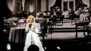 Gwen Stefani  'Start A War' live song debut @ The Orpheum 2/7/15