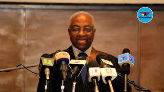 Tax stamp is not additional tax - Akwesi Yankyera