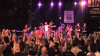 15 - Trombone Shorty + Orleans Avenue - Something Beautiful - Fun