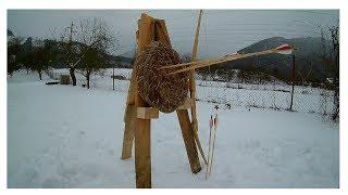Archery Target (medieval)