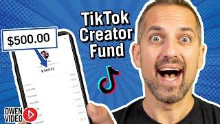 What is the TikTok Creator Fund? (How to Make Money on TikTok)