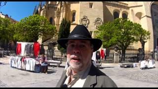 The Centaur - with IE University Prof. Juan José Prat