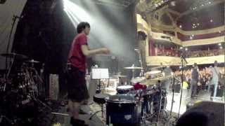 Periphery - Boris Le Gal Drumcam - Make Total Destroy
