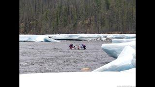 Рыбалка на реке урике иркутская область