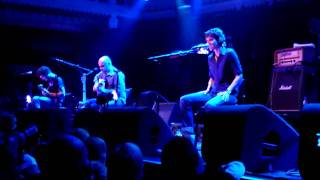 K's Choice Favorite Adventure - HD Live Paradiso Amsterdam 2011