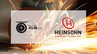 Caso de éxito Industrias AVM: SAP Business One – Heinsohn