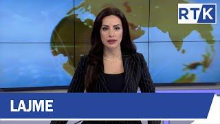 RTK3 Lajmet e orës 09:00 20.09.2019